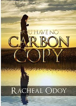 You have no carbon copy - front cover only-cropped